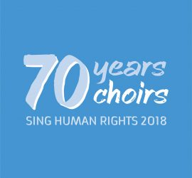 70 years - 70 choirs